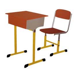School Single Desk